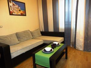 Посуточная аренда квартир в Петербурге 3